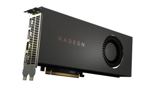 AMD's Radeon RX 5950 XT might arrive sooner than expected