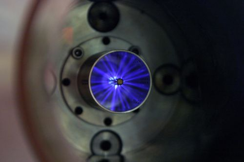 Swapping spark plugs for nanopulses could boost engine efficiency by 20%