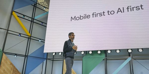 Report: Google emphasizing tech 'responsibility' at I/O 2018 with new Android usage tools