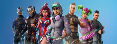 Fortnite Made Nearly $300 Million Last Month