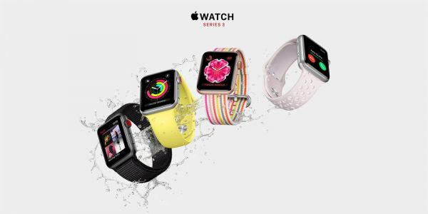 Apple Watch Series 3 LTE models discounted by 20% at Best Buy, today only
