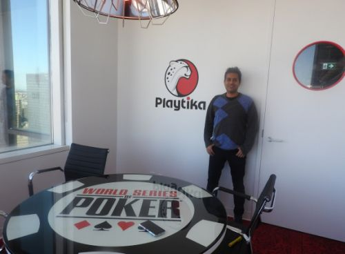 World Series of Poker: How Playtika's Montreal team has kept the mobile game on top