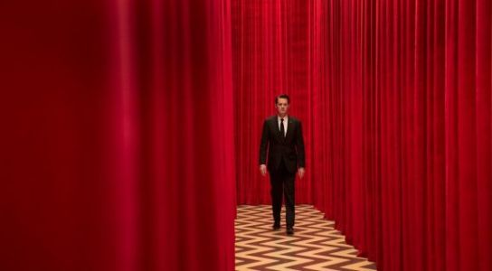 Twin Peaks is bringing the Red Room into VR