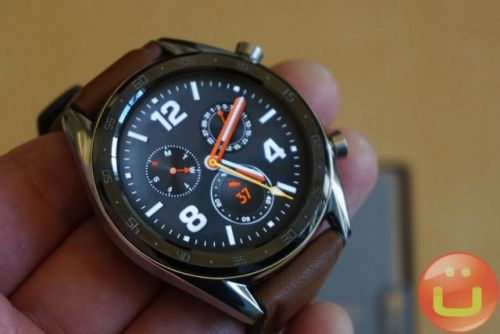 Huawei Watch GT Smartwatch Launched