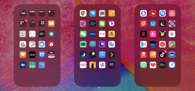 How to Hide Home Screen App Pages on iPhone in iOS 14