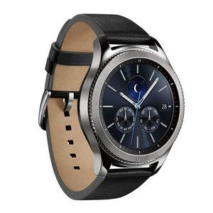 Samsung Gear S3 Classic gets even deeper price cut in refurbished condition on Amazon