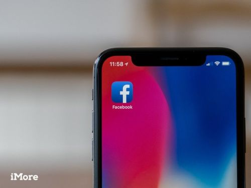 Facebook puts all of its audio features into a new tab in the iPhone app