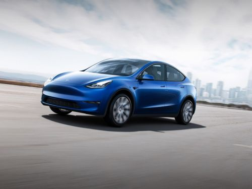 Tesla's new Model Y isn't all that exciting - and that's by design