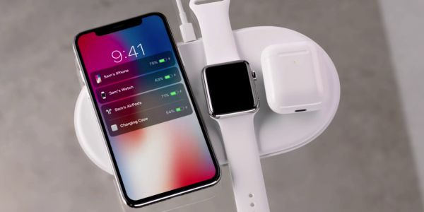 AirPower referenced in iPhone XS packaging, iOS 12.1 code shows continuing development