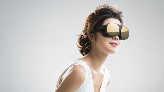 HTC Vive officially unveils its Vive Flow 'immersive eyewear'
