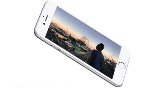 Apple starts Indian iPhone 6s production and plans a third local model