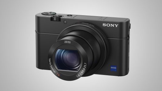 Sony RX100 IV has £200 off today