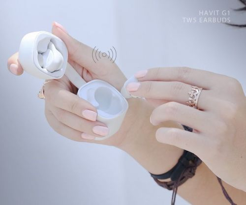 Havit G1 Series True Wireless Earbuds