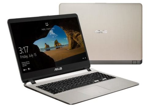 Asus X407 And X507 Compact, Lightweight Laptops Introduced