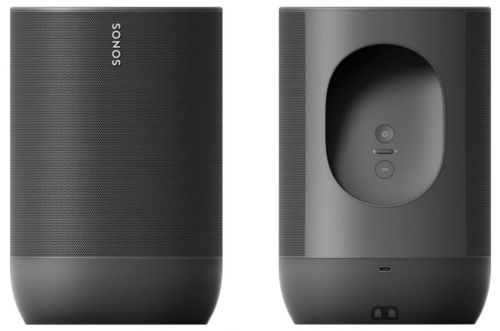 Photos Of Upcoming Sonos Bluetooth Wireless Speakers Leaked