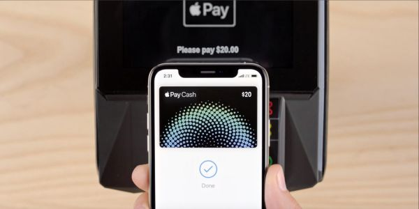 Apple promoting Apple Pay Cash in Messages with new 'They send, you spend' ads