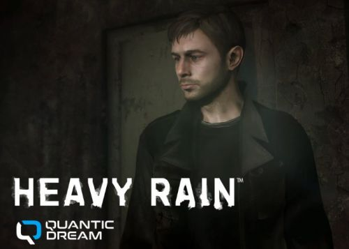 Heavy Rain psychological adventure launches on PC