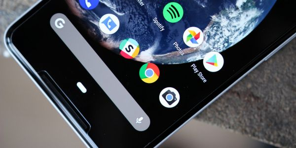 Chrome for Android rolling out Google Account avatar, shortcut on New Tab page