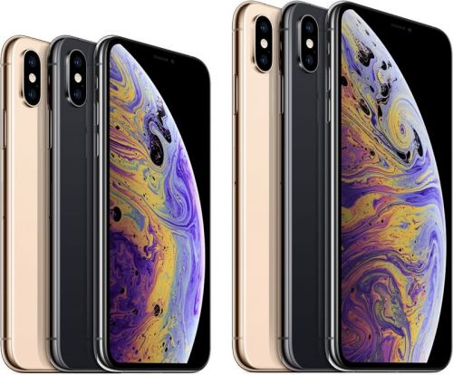 Apple Expected to Switch to All-OLED iPhone Line-up by 2020
