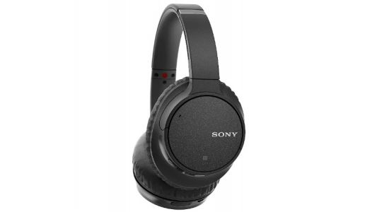 Sony launches WH-CH700N noise-cancelling headphones