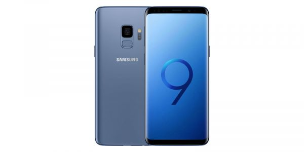 Samsung Galaxy S9 high-res images give us our best look yet as March 16 launch corroborated