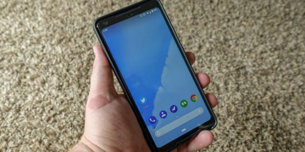 How to install Android P beta on your Pixel 2