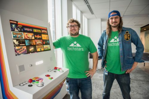 Atari cofounder's son Tyler Bushnell brings back retro arcades with Polycade