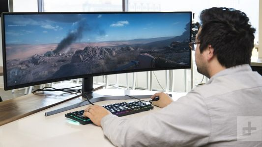 These Are the Best Ultrawide Monitors in 2019