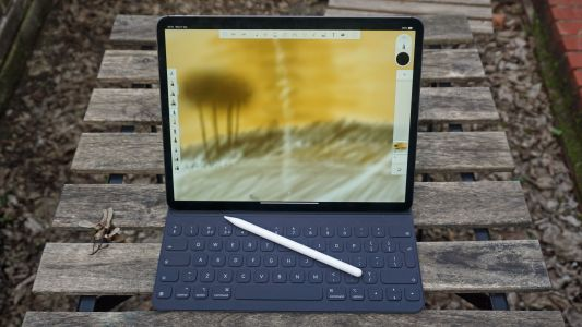 New Apple Pencil leak shows off the upcoming iPad Pro 2021 accessory