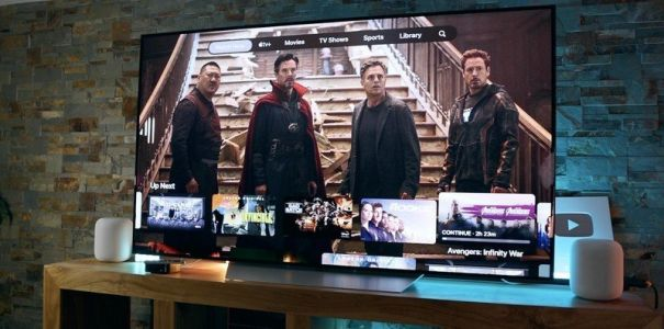 The Apple TV app on Xbox is gaining Dolby Vision support this week