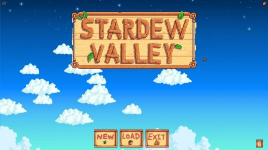 Stardew Valley Will Be Coming To iOS Devices October 24