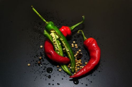 Better than the Scoville scale? Chili-shaped device can rate pepper hotness