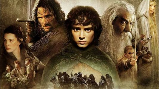 Amazon's Lord Of The Rings MMORPG Has Been Cancelled