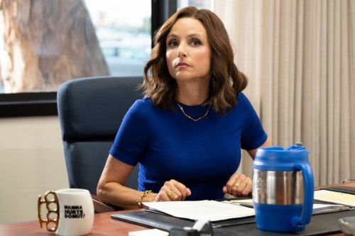 Apple TV+ Reaches Multi-Year Agreement With 'Seinfeld' and 'Veep' Star Julia Louis-Dreyfus