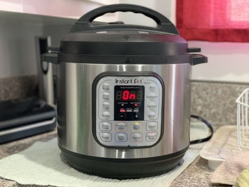 How to cook better meals with your Instant Pot