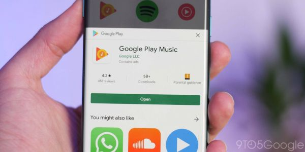 This week's top stories: final Play Music update, Apple talks iMessage on Android, more