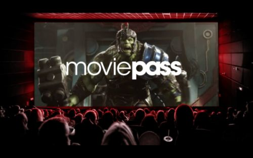 MoviePass Is Calling It Quits On September 14
