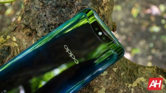 OPPO's Under-Display Camera Demoed, Camera Samples Included