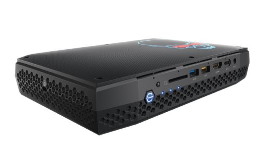 Intel might launch a super-powered 8-core Core i9 Ghost Canyon X NUC mini PC