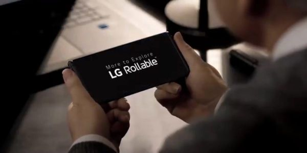 LG Rollable may not see the light of day, according to a new report