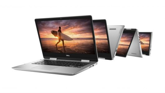 Dell introduces new laptops, all-in-ones and monitors, updates others
