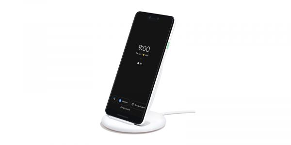 Google Pixel Stand brings wireless charging and Assistant features to Pixel 3, Pixel 3 XL for $79