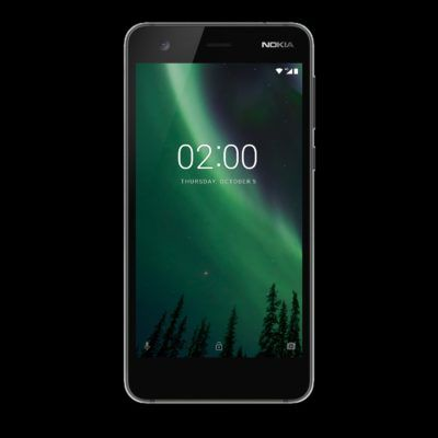 Budget-Friendly Nokia 2 Launches In North America