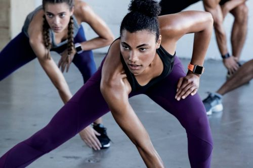 Fitbit's Wearables Now Support Blood Oxygen Tracking