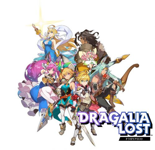 'Dragalia Lost' is an Original Action-RPG from Nintendo and Cygames, Releasing This Summer