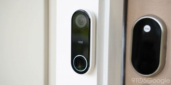 Nest outage takes down logins, live video, more