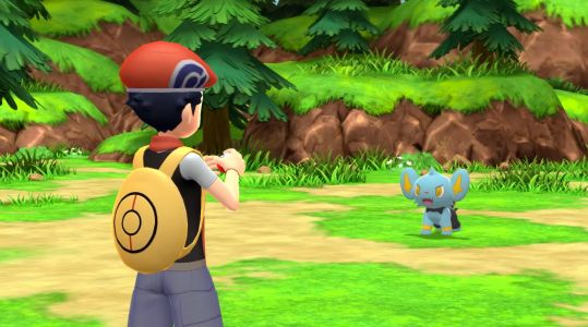 Pokémon Diamond and Pearl remakes are coming to Nintendo Switch