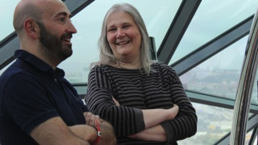 Amy Hennig interview - Surviving the trauma of making a video game and inspiring newcomers