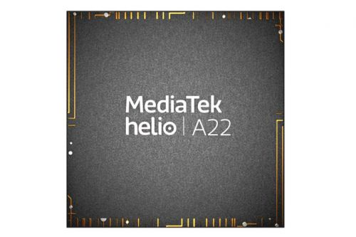 MediaTek Launches Helio A Series SoCs, Starting With Helio A22