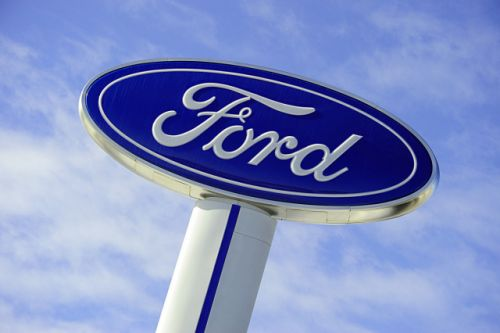 Ford's 'Mach 1'All-Electric Performance SUV Due In 2020